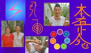 Geistheilerausbildung Stufe 2 @ Körper-Geist-Seele-Zentrum